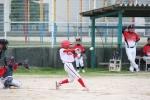 中国新聞社旗争奪軟式野球大会 VS 椿東スポーツ少年団