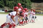 【9/3】 練習試合 VS 平生軟式野球